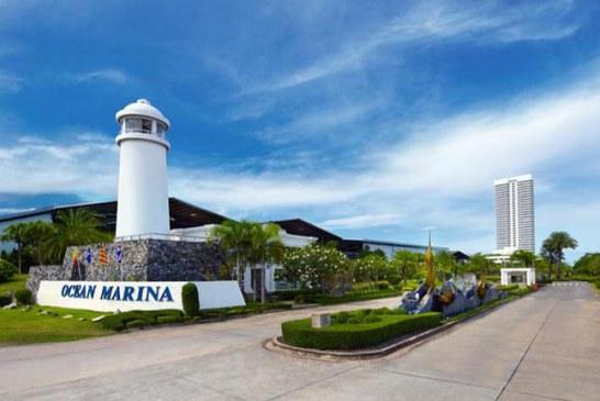 هتل اوشن مارینا باچت کلاب