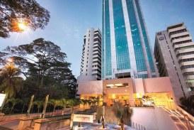 هتل پسیفیک ریجنسی