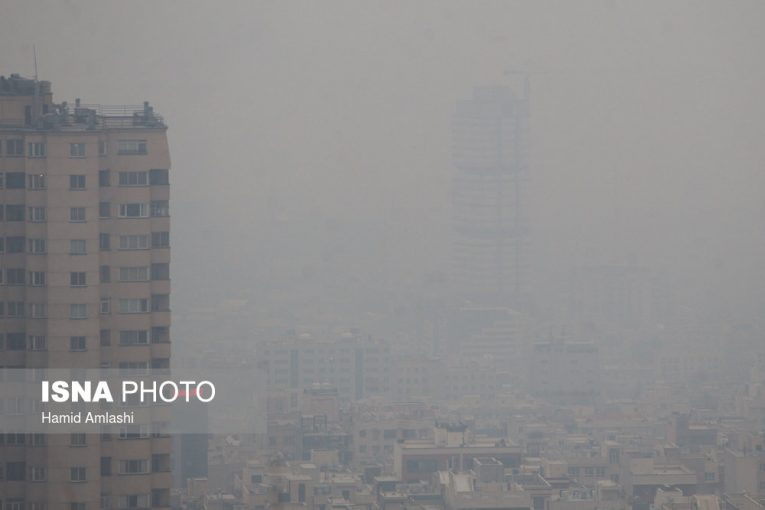 احتمال افزایش آلودگی هوای شهرهای صنعتی