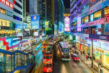 هنگ کنگ رتبهی اول از نظر تعداد گردشگران را در جهان دارد