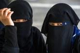 استفاده از پوشش های اسلامی در قزاقستان ممنوع شد