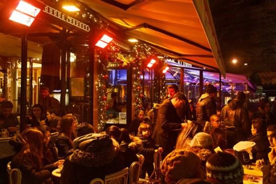 امکان جدید گوگل مپ؛ اطلاع از زمان انتظار رستوران ها