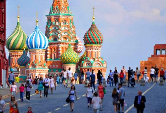 روادید سفرهای گروهی بین ایران و روسیه در مراحل نهایی لغو شدن