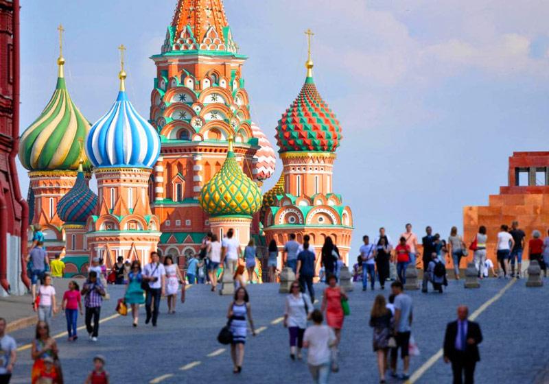 کلیسای روسیه