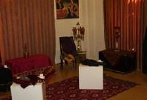 بازگشایی طبقه همکف موزه پوشاک سلطنتی سعدآباد
