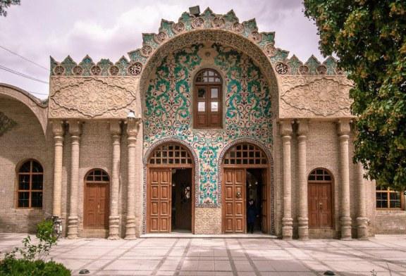 کرمان، مناسبترین مقصد برای زمستان