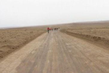 گردشگران به عوارض سنگین جاده مرنجاب اعتراض کردند