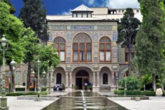 برگزیده ای از آثار تاریخی هند در کاخ گلستان نمایش  داده می شود