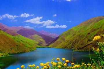 راهنمای سفر به استان لرستان