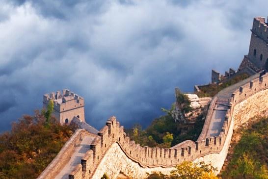 سفر رویایی به چین