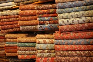 ترمه بافی، سنت قدیمی یزدیها