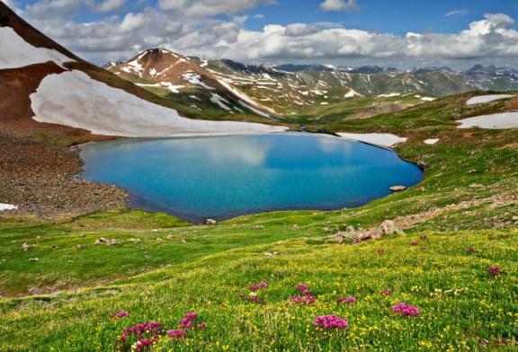 اردبیل نگینی در دل کوهستان