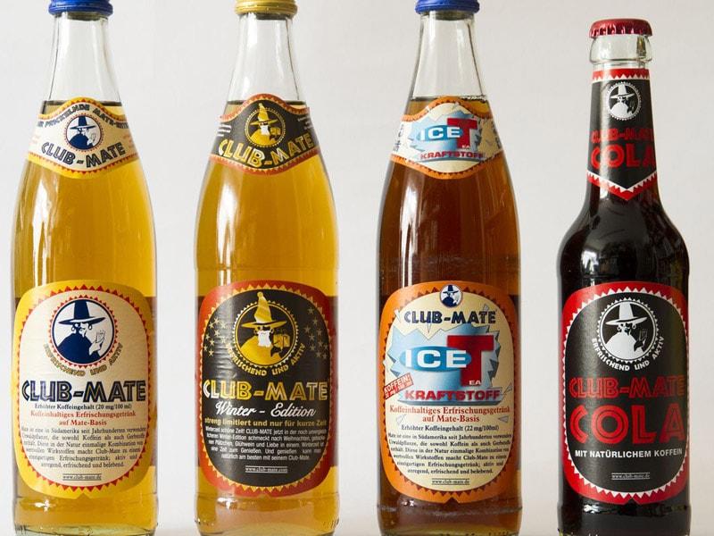 نوشیدنی های آلمان
