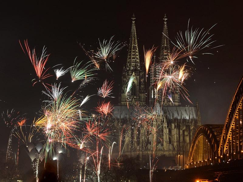 سال نو آلمانی