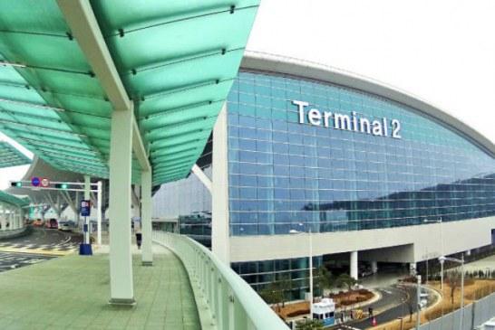 موفقیت فرودگاه آسیایی در مراسم جوایز جهانی فرودگاه Skytrax