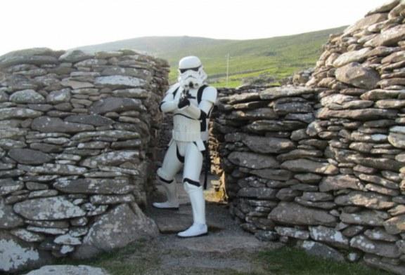 جشنواره ۳ روزه جنگ ستارگان در ایرلند برگزار خواهد شد
