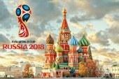 مسکو و سن پترزبورگ در یک نگاه