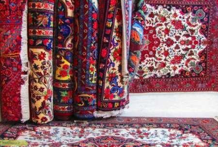 قالی و گلیم کردستان