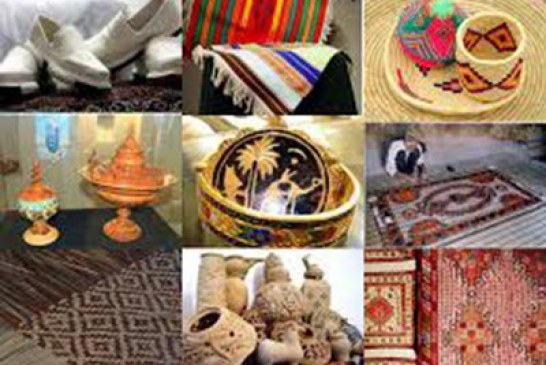 با صنایع دستی کردستان آشنا شوید
