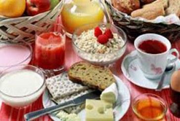 بهترین غذاها برای سفرهای تابستانی