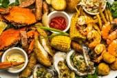 با غذاهای محلی جزیره قشم آشنا شوید