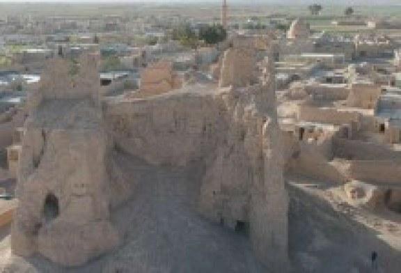 نارین قلعه نایین در معرض مرگ تدریجی