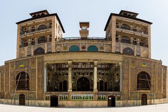 با باغ موزه ها و کاخ های تهران آشنا شوید