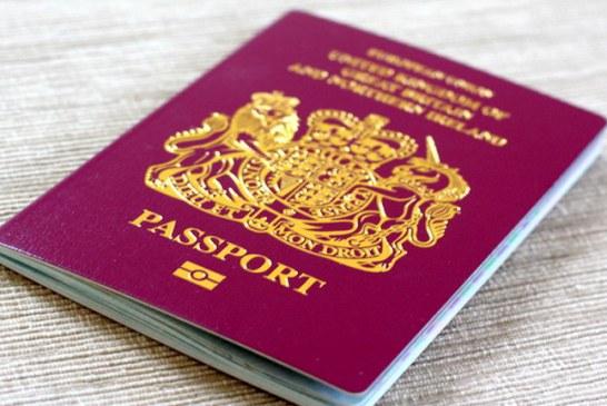 همه چیز درباره اخذ ویزا و پیکاپ پاسپورت انگلیس