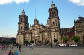 سیر تا پیاز درباره فرهنگ مکزیک