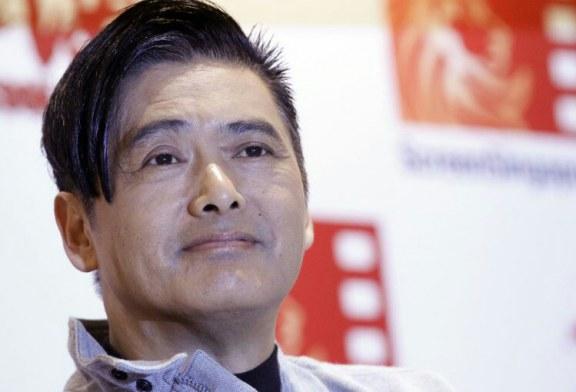 سوپراستار سینمای چین کل ثروتش را به خیریه میبخشد