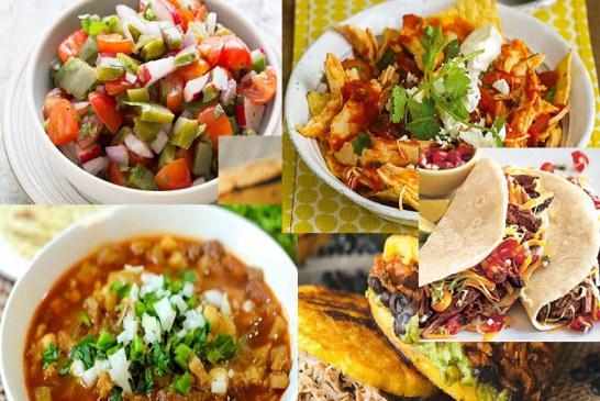 در سفر به مکزیک چی بخوریم