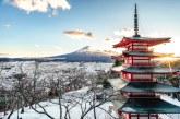 با  ۶جاذبه توریستی ژاپن آشنا شوید