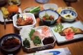 ۱۰غذای مشهور ژاپنی که شما دوست دارید