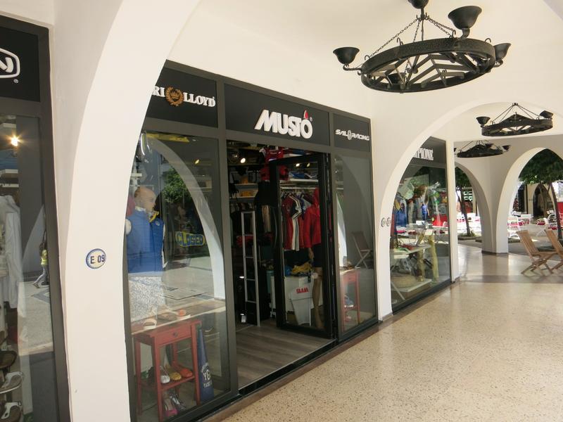 Netsel Marina Mall