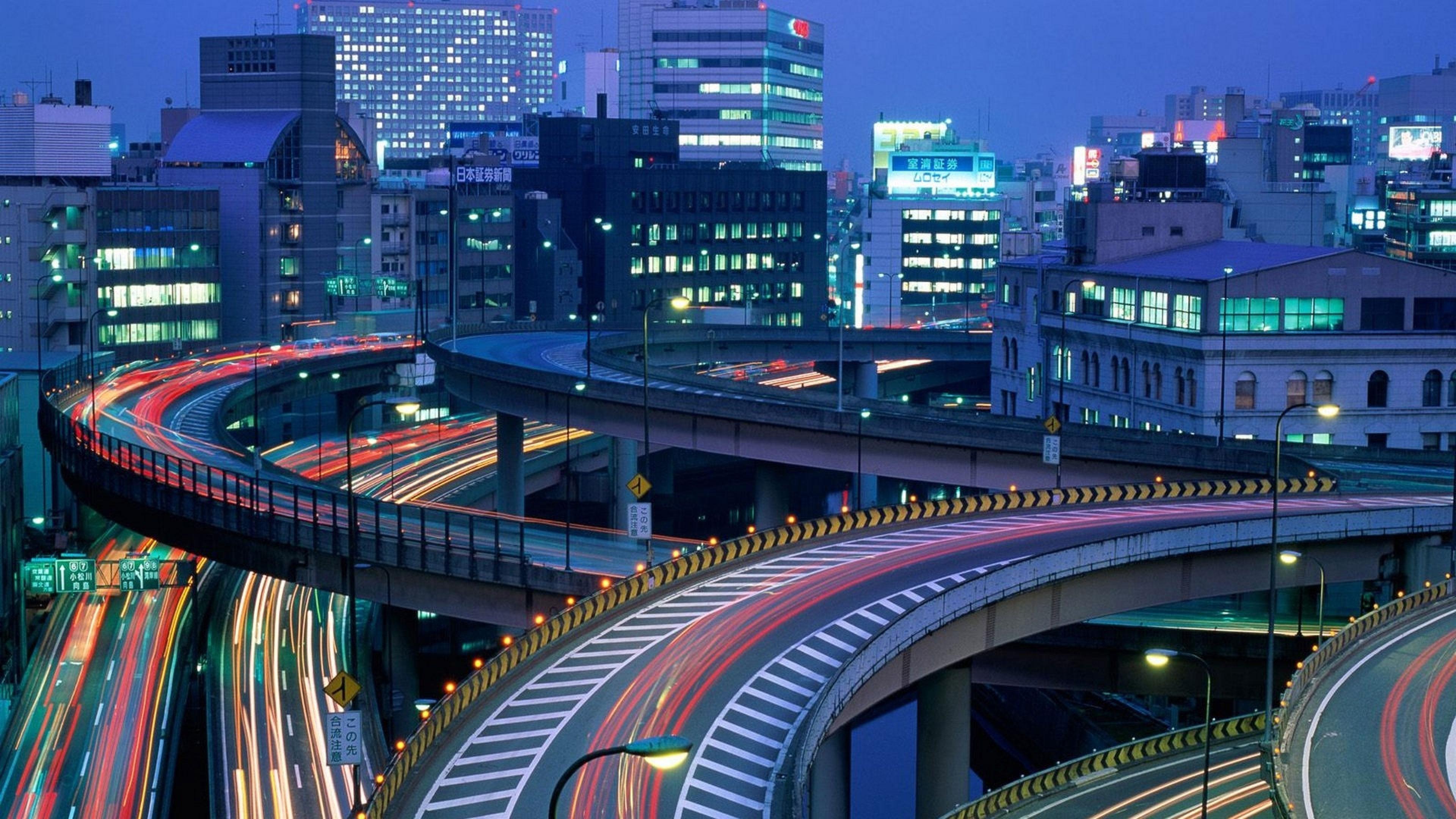 حمل و نقل در ژاپن