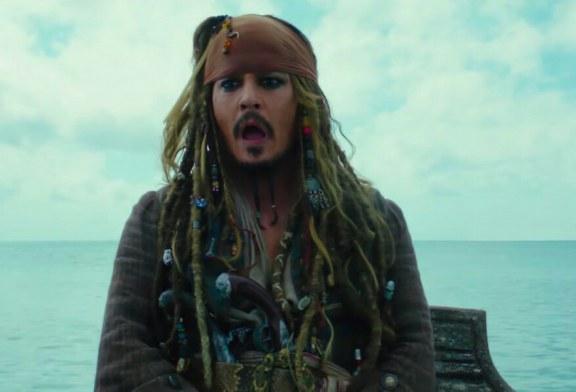 «دزدان دریایی کاراییب» از نو ساخته خواهد شد