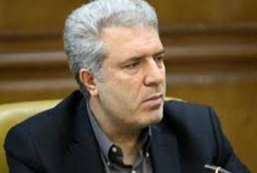 بازدید معاون رئیسجمهوری از جشنواره ملی فرهنگ و هنر اقوام ایرانی در دانشگاه شریف