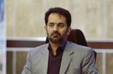 علیرضا بای به عنوان مدیرکل روابط عمومی و اطلاع رسانی سازمان میراث فرهنگی انتخاب شد