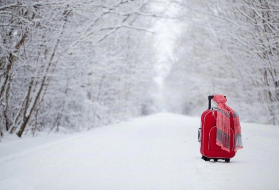 نکات مهم در سفر زمستانی