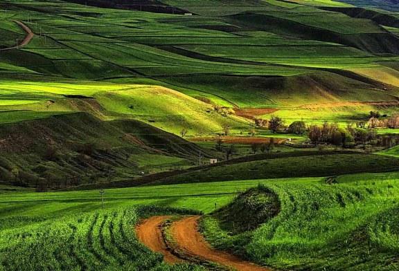 آشنایی با استان مازندران