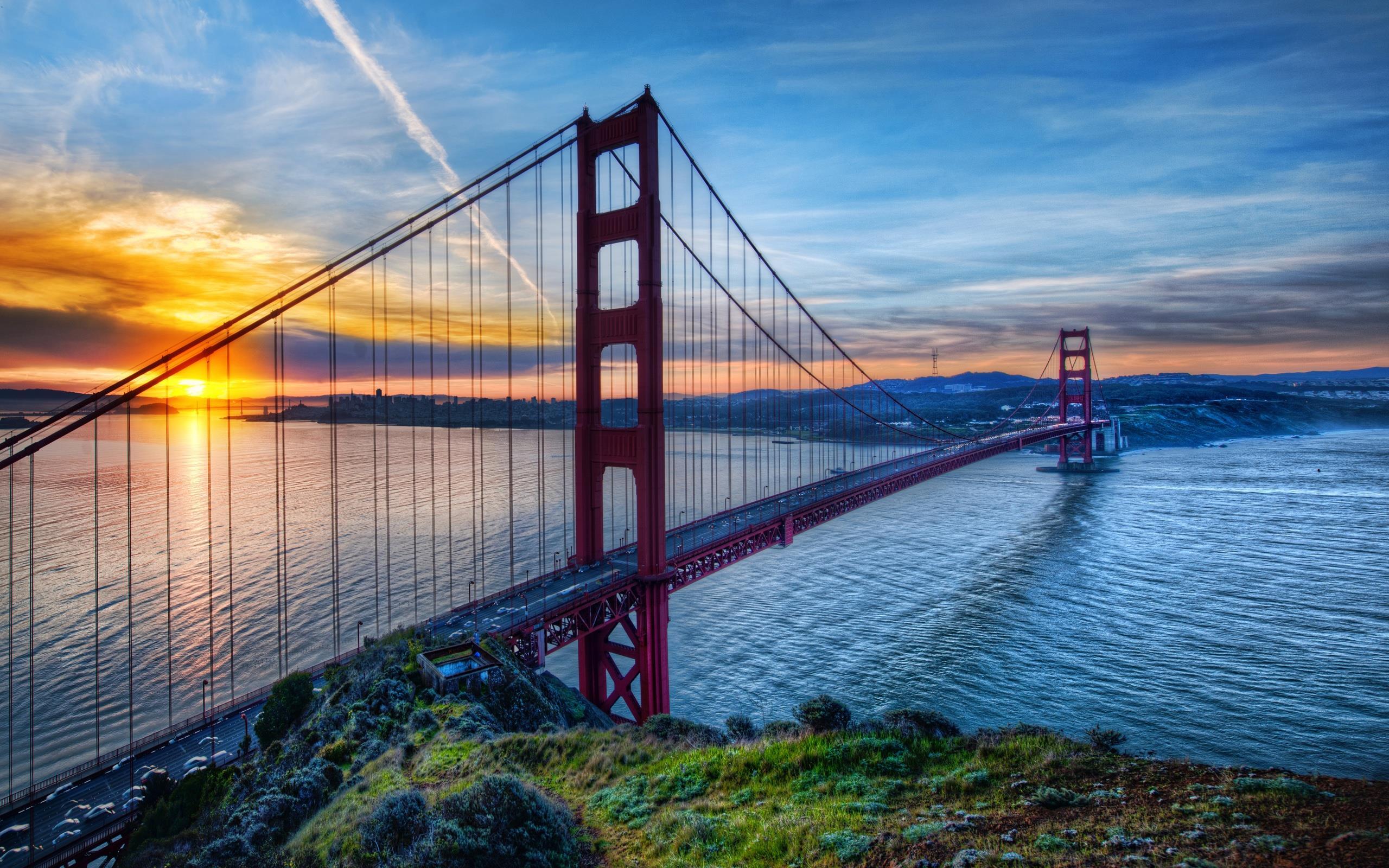 گلدن گیت/ سانفرانسیسکو