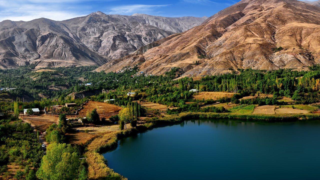 جاذبه های گردشگری استان مازندران
