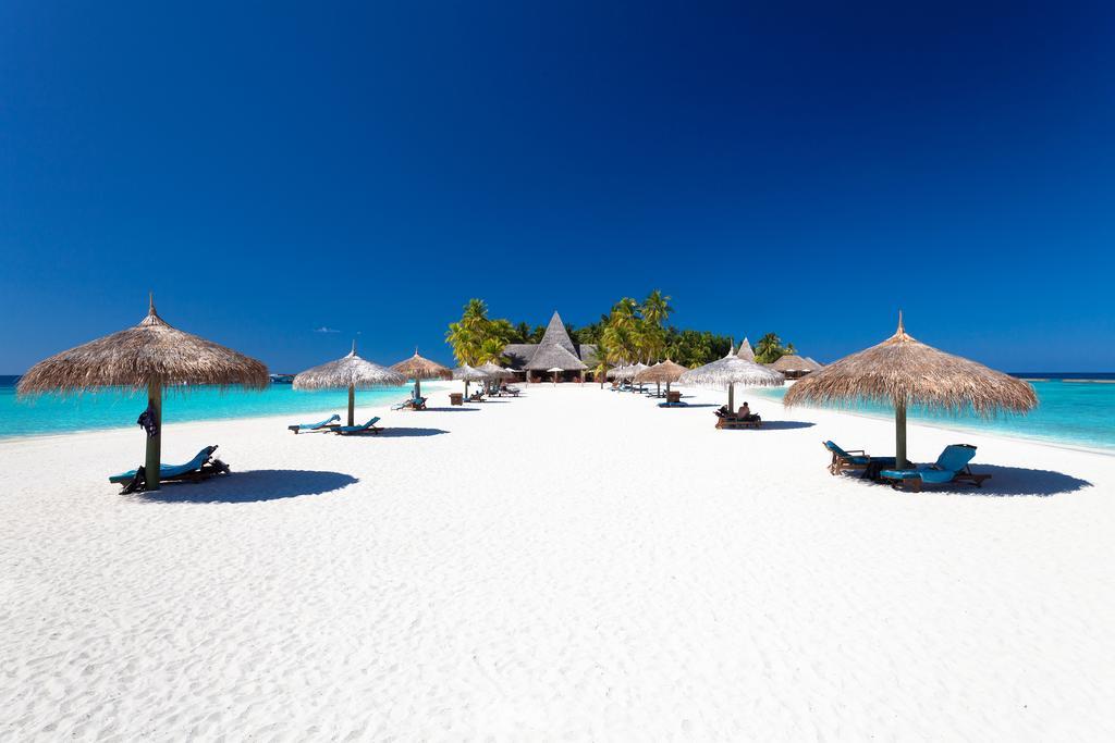 هتل ولگادو مالدیو