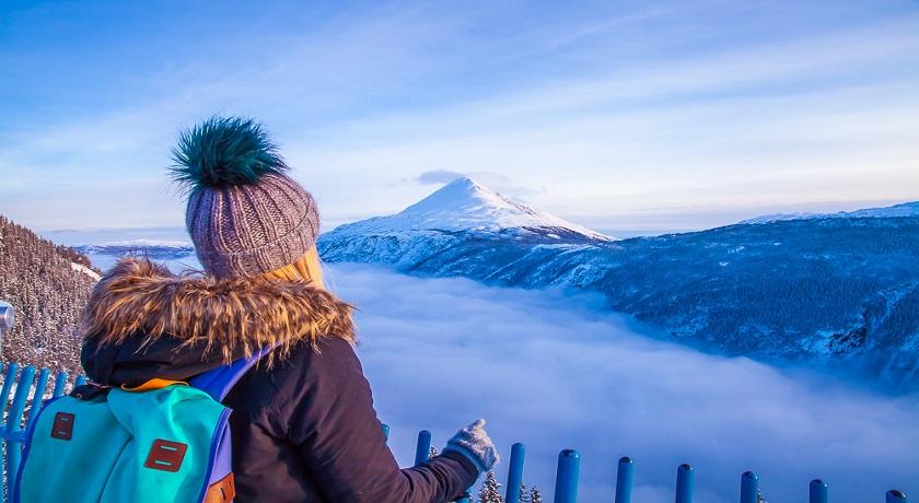نکات سفر در زمستان