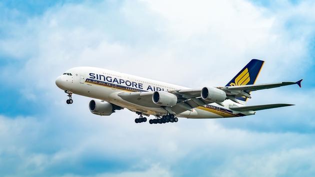 ایرلاین سنگاپور