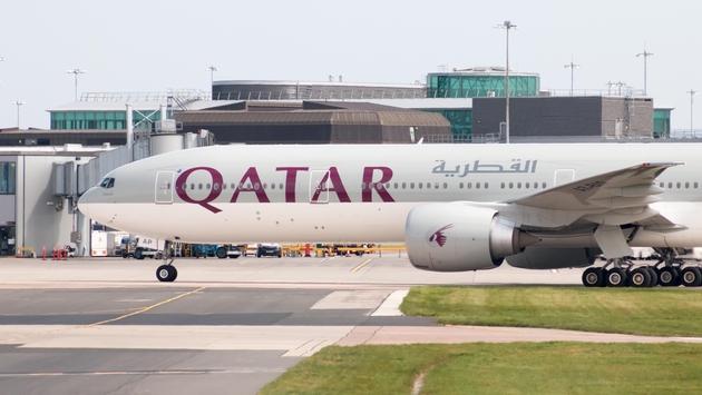 ایرلاین قطر
