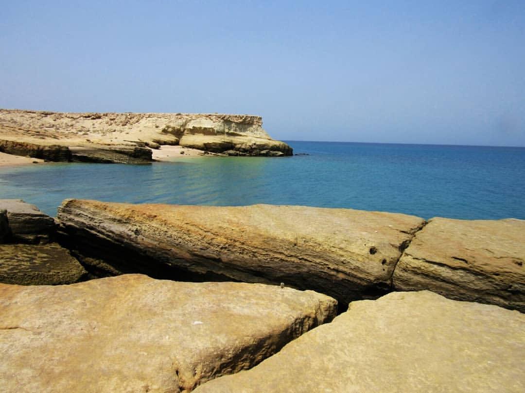ساحل کله خماسی