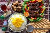غذاهای محلی و سنتی استان مازندران