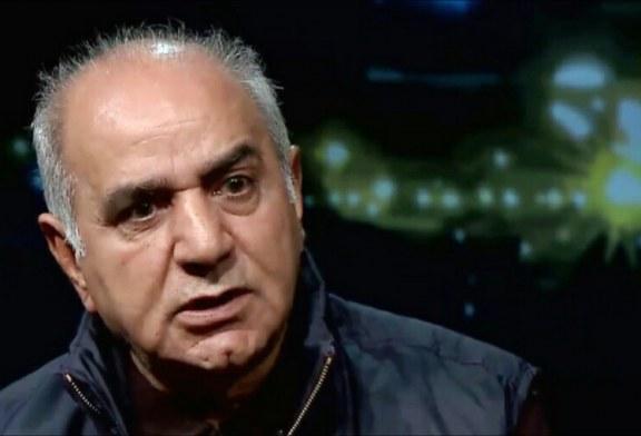 انتقاد پرویز پرستویی از جشنواره فجر: چرا همه چی حسینقلی خانیه؟