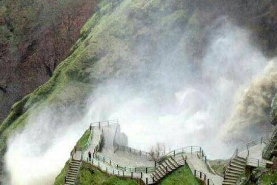 آشنایی با جاذبه های گردشگری آذربایجان غربی